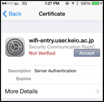 how to delete certificates on wifi mac